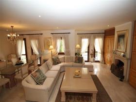 Image No.14-Villa de 4 chambres à vendre à Aphrodite Hills