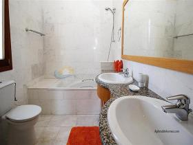 Image No.1-Maison / Villa de 2 chambres à vendre à Aphrodite Hills