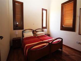Image No.2-Maison / Villa de 2 chambres à vendre à Aphrodite Hills