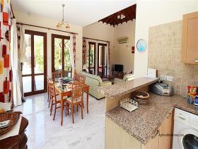 Image No.5-Maison / Villa de 2 chambres à vendre à Aphrodite Hills