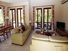 Image No.7-Maison / Villa de 2 chambres à vendre à Aphrodite Hills