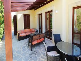 Image No.12-Maison / Villa de 2 chambres à vendre à Aphrodite Hills