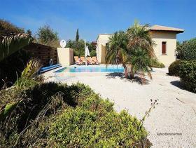 Image No.13-Maison / Villa de 2 chambres à vendre à Aphrodite Hills