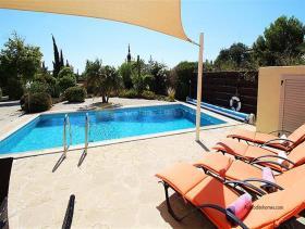 Image No.15-Maison / Villa de 2 chambres à vendre à Aphrodite Hills