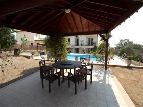 Image No.4-Villa / Détaché de 4 chambres à vendre à Aphrodite Hills