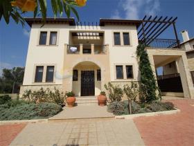 Image No.6-Villa / Détaché de 4 chambres à vendre à Aphrodite Hills