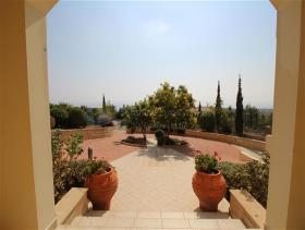 Image No.8-Villa / Détaché de 4 chambres à vendre à Aphrodite Hills