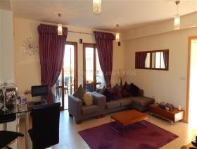 Image No.1-Appartement de 2 chambres à vendre à Aphrodite Hills