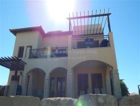 Image No.24-Appartement de 2 chambres à vendre à Aphrodite Hills