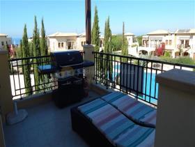 Image No.27-Appartement de 2 chambres à vendre à Aphrodite Hills
