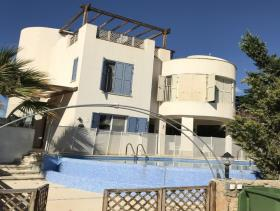 Image No.0-Villa de 3 chambres à vendre à Chlorakas