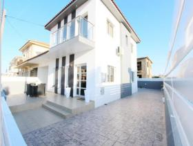 Image No.1-Villa de 3 chambres à vendre à Xylofagou