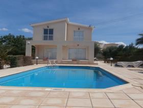 Image No.1-Villa de 3 chambres à vendre à Coral Bay