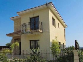 Pyrgos, House/Villa