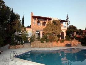 Image No.1-Villa / Détaché de 6 chambres à vendre à Tala