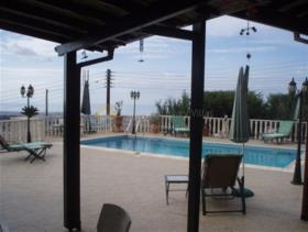 Image No.2-Bungalow de 3 chambres à vendre à Paphos