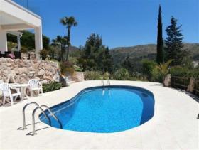 Image No.12-Villa de 4 chambres à vendre à Paphos