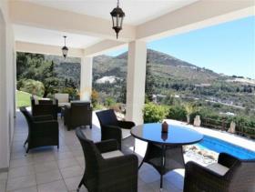 Image No.13-Villa de 4 chambres à vendre à Paphos