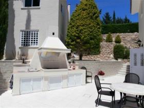 Image No.16-Villa de 4 chambres à vendre à Paphos