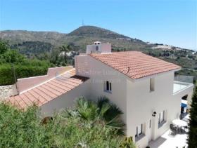 Image No.18-Villa de 4 chambres à vendre à Paphos