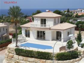 Image No.2-Villa de 4 chambres à vendre à Sea Caves