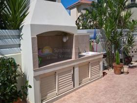 Image No.3-Villa de 4 chambres à vendre à Larnaca
