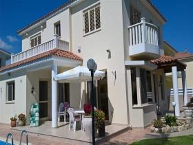 Image No.9-Villa de 4 chambres à vendre à Larnaca