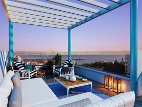 Image No.2-Maison / Villa de 3 chambres à vendre à Protaras