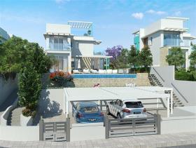 Image No.3-Maison / Villa de 3 chambres à vendre à Protaras