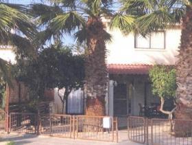 Dekeleia, Villa