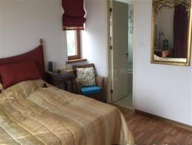 Image No.4-Villa de 4 chambres à vendre à Germasogeia