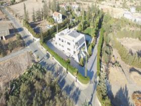 Parekklisia, Mansion