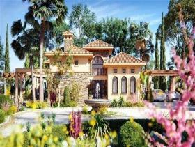 Image No.1-Villa de 4 chambres à vendre à Kathikas