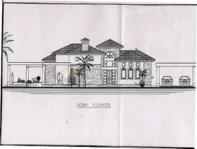 Image No.5-Villa de 4 chambres à vendre à Kathikas