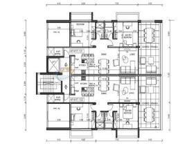 Image No.4-Appartement de 2 chambres à vendre à Germasogeia
