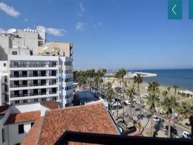 Image No.2-Appartement de 1 chambre à vendre à Larnaca