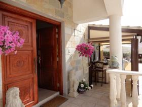 Image No.2-Maison / Villa de 4 chambres à vendre à Tala