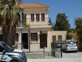 Image No.1-Maison / Villa de 6 chambres à vendre à Pissouri