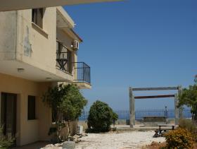 Image No.6-Maison / Villa de 6 chambres à vendre à Pissouri