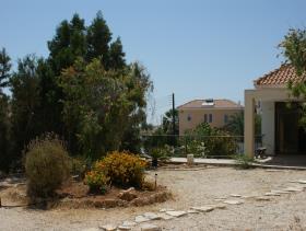 Image No.12-Maison / Villa de 6 chambres à vendre à Pissouri