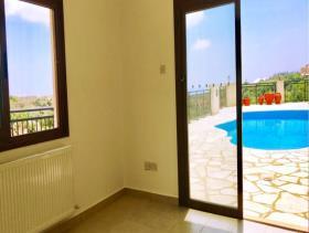 Image No.1-Maison / Villa de 3 chambres à vendre à Paphos