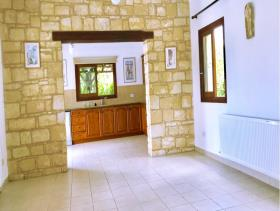 Image No.2-Maison / Villa de 3 chambres à vendre à Paphos
