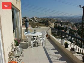 Image No.0-Appartement de 2 chambres à vendre à Pissouri