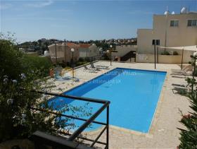 Image No.2-Appartement de 2 chambres à vendre à Pissouri