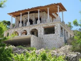 Kritou Terra, Villa