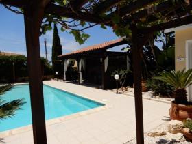 Image No.2-Maison / Villa de 3 chambres à vendre à Peyia