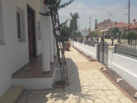 Image No.28-Bungalow de 4 chambres à vendre à Ayia Napa