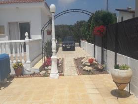 Image No.26-Bungalow de 4 chambres à vendre à Ayia Napa