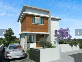 Image No.1-Maison / Villa de 3 chambres à vendre à Larnaca
