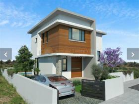 Image No.2-Maison / Villa de 3 chambres à vendre à Larnaca